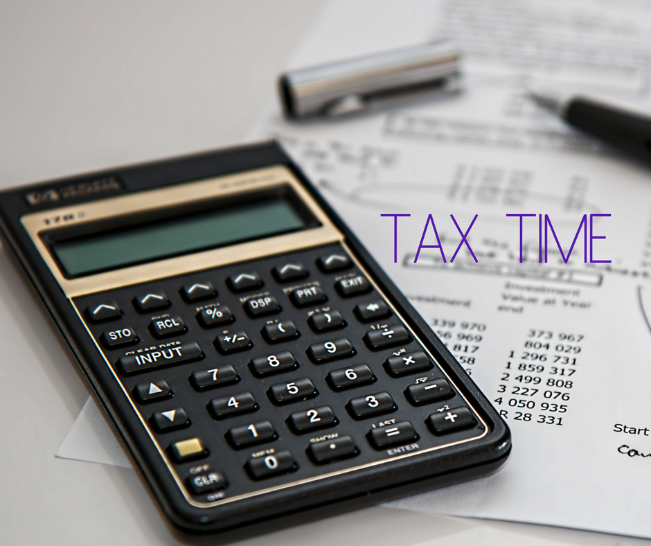 Have you got outstanding tax returns?