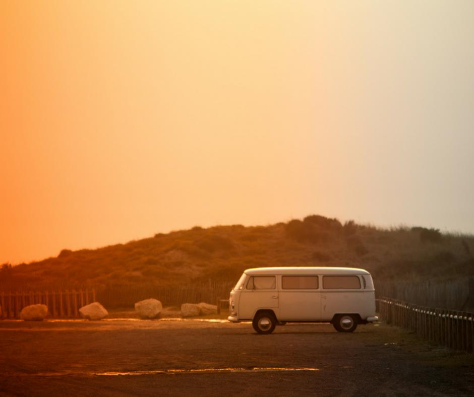Myth Busting: Utes, Vans & Fringe Benefits Tax