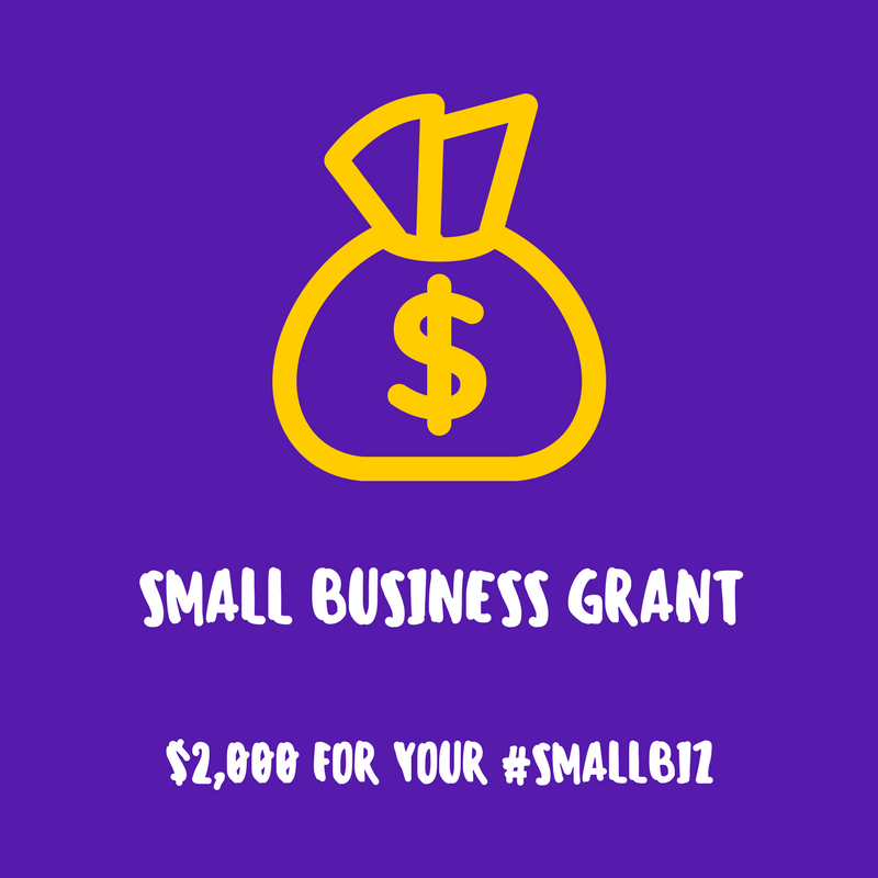 The Small Business Grant – Are you missing out?